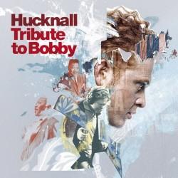CD Hucknall Tribute To Bobby CD+DVD