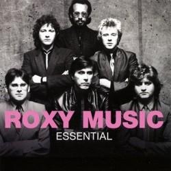 CD Roxy Music Essential 5099968025922
