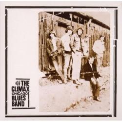 CD Climax Chicago Blues Band Registrazione originale rimasterizzata