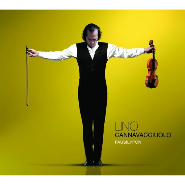CD Lino Cannavacciuolo pausilypon