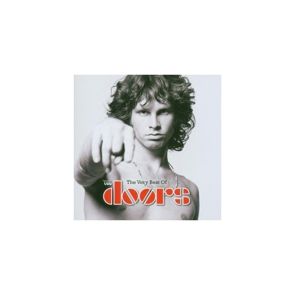 CD the Doors the very best of