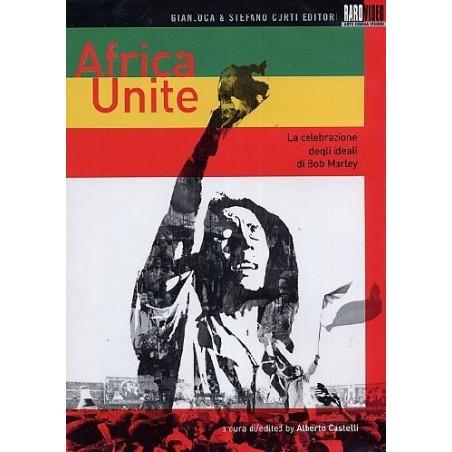 DVD Africa Unite