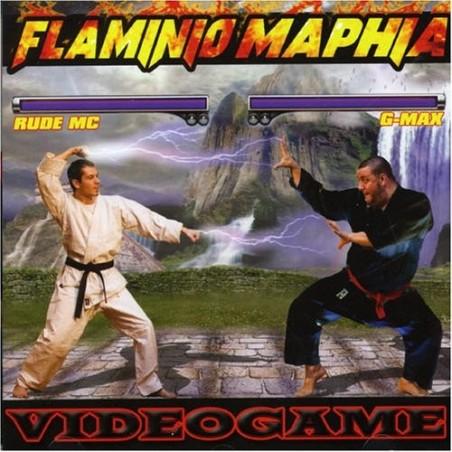 CD Flaminio Maphia videogames
