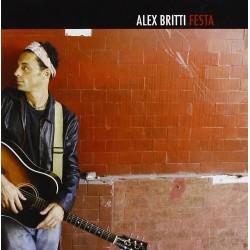 CD Alex Britti - Festa 602498737255