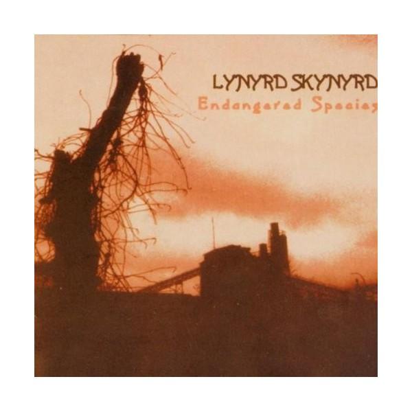 CD Lynyrd Skynyrd endangered special