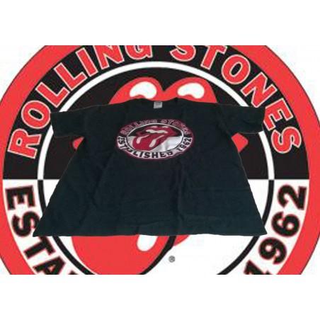Maglietta Rolling Stones