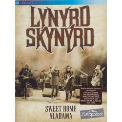 DVD Sweet Home Alabama Lynyrd Skynyrd