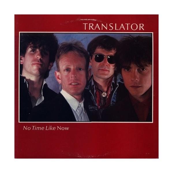 LP Translator no time like now