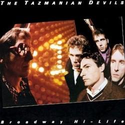 LP The Tazmanian Devils broadway hi life