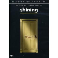 DVD SHINING (EDIZIONE SPECIALE DUE DISCHI)