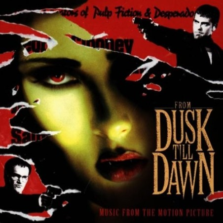 CD from dusk till dawn