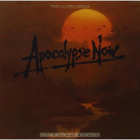 CD Apocalypse Now