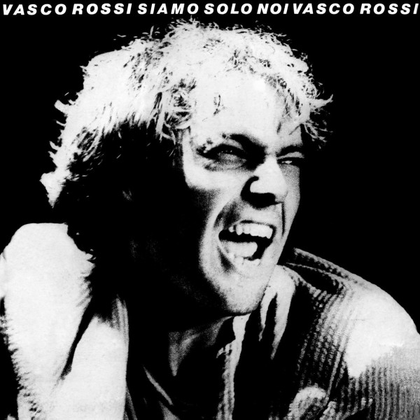 LP Vasco Rossi siamo solo noi (ed. Limitata) Copie Numerate