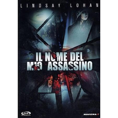 DVD Il Nome Del Mio Assassino 8032442702657