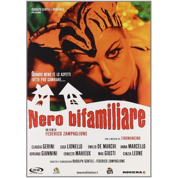DVD Nero Bifamiliare