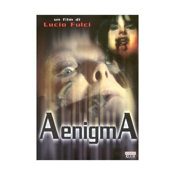 DVD Aenigma 8019547300056