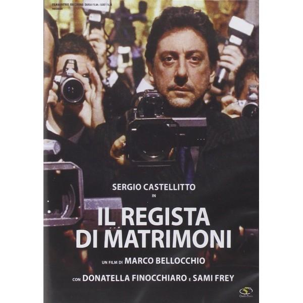 DVD Il Regista Di Matrimoni
