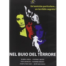 DVD Nel Buio Del Terrore