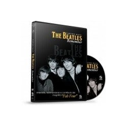 DVD the beatles - remember