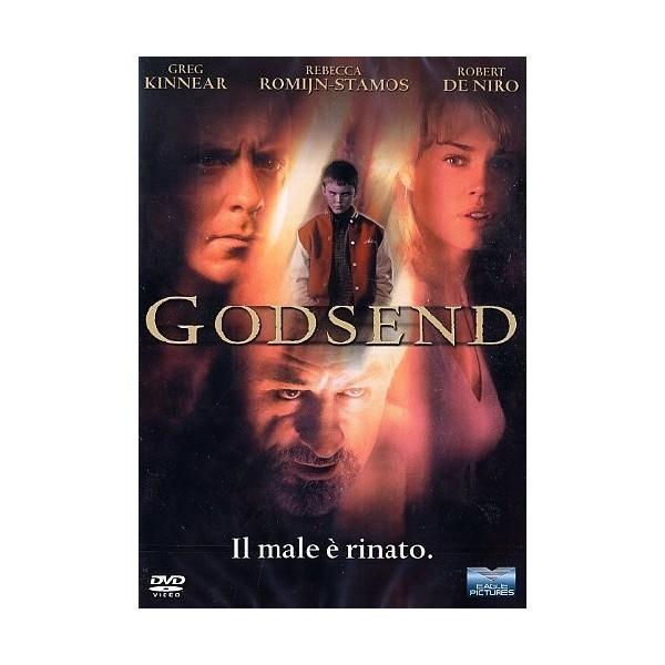 DVD Godsend il male è rinato 8031179912971
