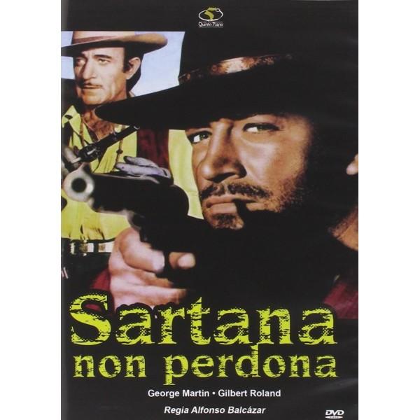 DVD Sartana Non Perdona