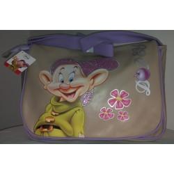 Nuova collezione Tracolla Cucciolo sette nani Italy Style Walt Disney