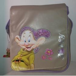 Nuova collezione tracollina Cucciolo sette nani Walt Disney - 3800155346261