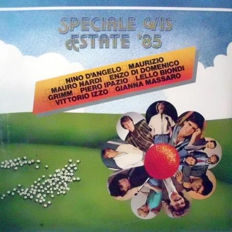 LP Speciale Vis Estate '85 0634065706999
