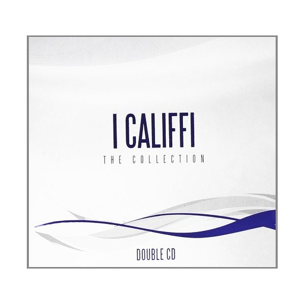 CD I Califfi THE COLLECTION (2cd)