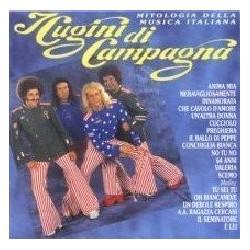 CD Mitologia della musica italiana I Cugini di Campagna
