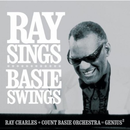 CD Ray Charles beasie swings