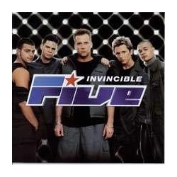 MC Five invincible 743217139247