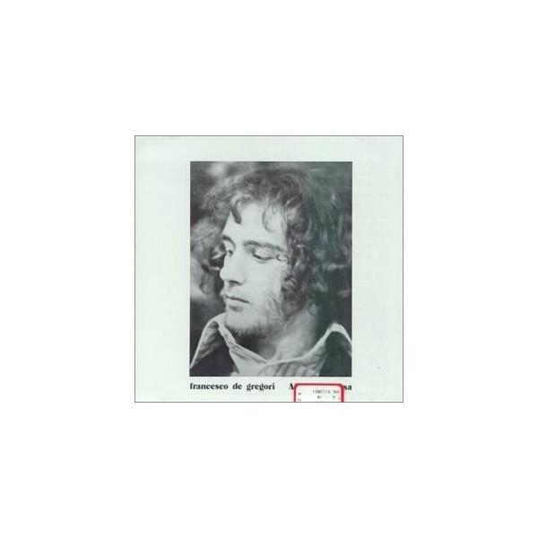 CD Francesco De Gregori alice non lo sa EDITORIALE PANORAMA