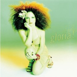 CD Gloria Estefan gloria SPECIAL LIMITED EDITION VERSION (PRIMA EDIZIONE BOLLINO SIAE ROSSO)