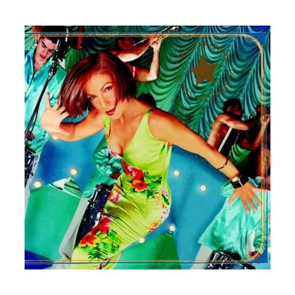CD Gloria Estefan alma caribena