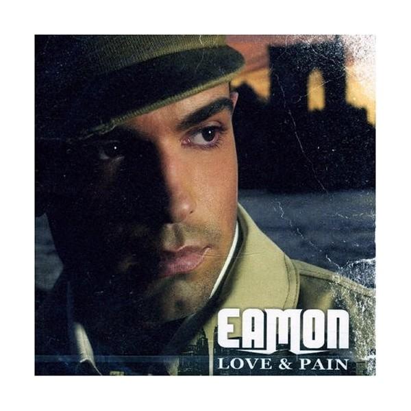 CD Eamon love & pain