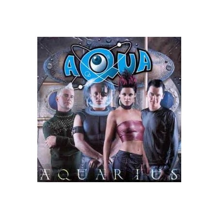 MC Aqua aquarius 601215381047