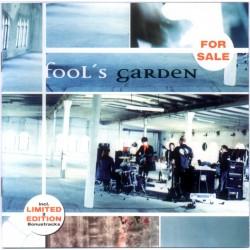 CD Fool's Garden for sale