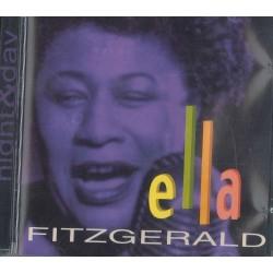 CD Ella Fitzgerald night & day