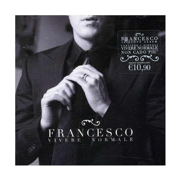 CD Francesco vivere normale