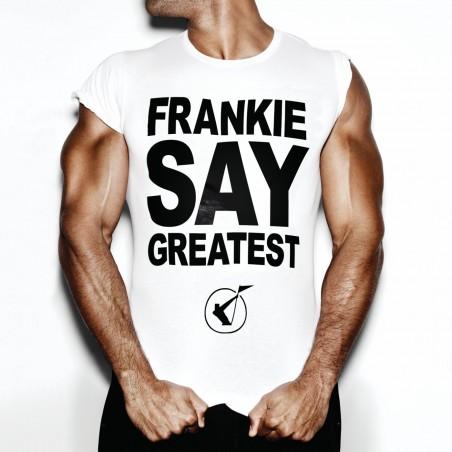 CD Frankie Say Greatest