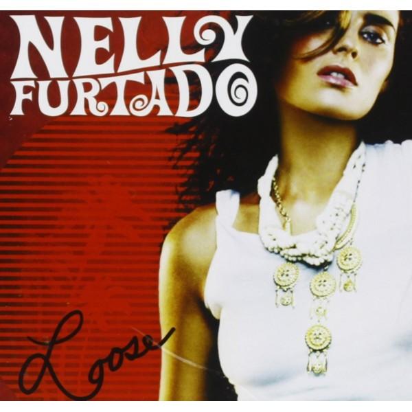 CD Nelly Furtado loose