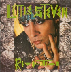 """LP Little Steven revolution 12""""- 035628343116"""
