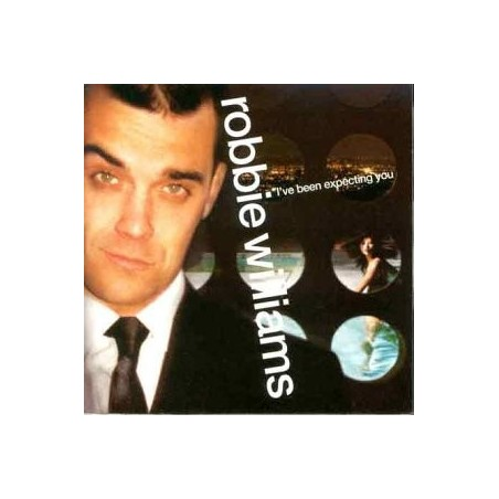 MC Robbie Williams I've Been Expecting You