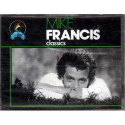 MC Mike Francis Classics - All the best (doppia musicassetta)