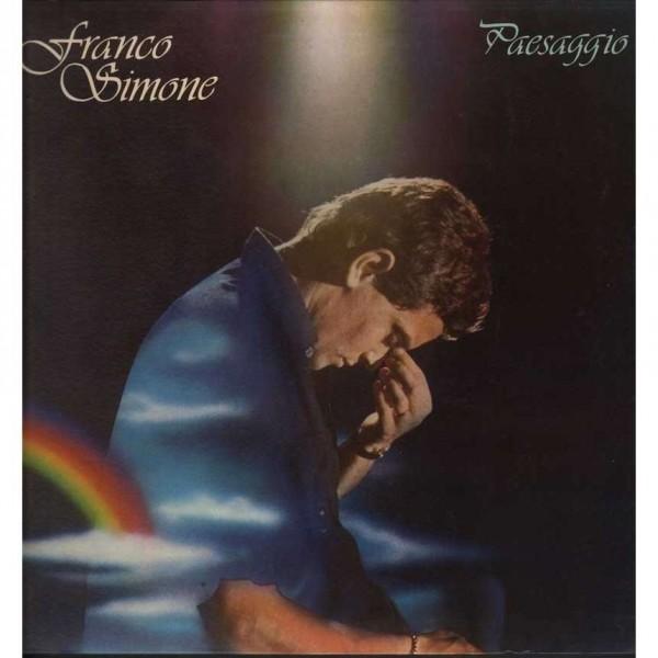 """LP Franco Simone paesaggio 12"""""""