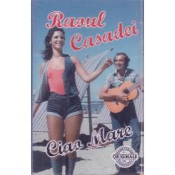 MC Raoul Casadei ciao mare - 8032779968931