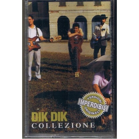 MC Dik Dik collezione versioni imperdibili originali - 8032779968092