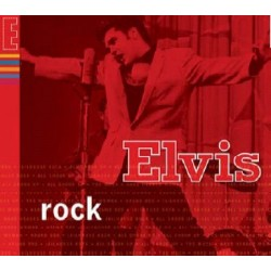CD Elvis Preseley- Elvis' greatest rock hits 828767743226