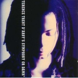 MC Terence Trent d'Arby symphony or damn - 5099747356148